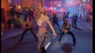 Download Britney Spears - Overprotected Live Video