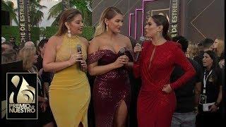 Download Revive la Alfombra de Premio Lo Nuestro 2019 Video