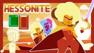 Download HESSONITE, A NOVA COMANDANTE (Save The Light) - Steven Universo Video