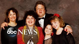 Download The drama behind the scenes on 'Roseanne' Video