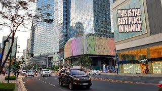 Download IS BGC A FIRST CLASS BUSINESS DISTRICT? Video
