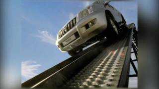 Download Toyota Land Cruiser Prado 'Seesaw' Video