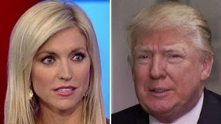 Download Ainsley Earhardt previews her exclusive interview with Trump Video
