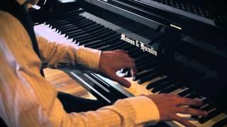 Download Inception - Time - Piano Solo HD Video