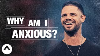 Download Why Am I Anxious? | Bars & Battles | Pastor Steven Furtick Video