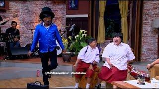 Download Kocak!!! Dihibur Pak Tarjo Nunung Malah Ngompol Video