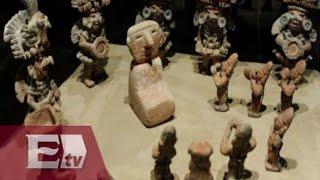 Download Mercado negro de piezas arqueológicas en México / Martín Espinoza Video
