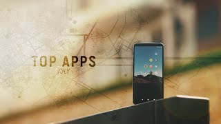 Download Top Android Apps! (July 2018) Video