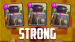 Download Clash Royale - Furnace = STRONG! Video