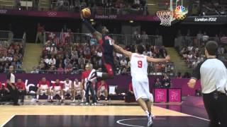 Download 07 31 2012 2012 London Olympics USA vs Tunisia Team Highlights Video