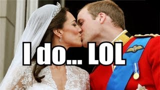 Download Royal Wedding 2011: Prince William and Kate Middleton Video