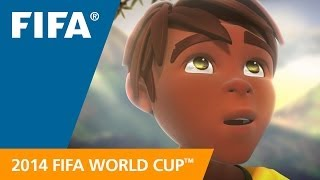 Download 2014 FIFA World Cup™ - OFFICIAL TV Opening Video