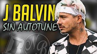 Download VOZ REAL J BALVIN SIN AUTO-TUNE | NB Video