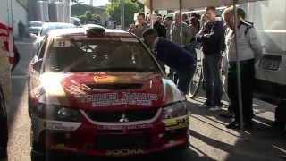 Download Rallye saint emilion 2014: Ambiance Parc avant rallye Video