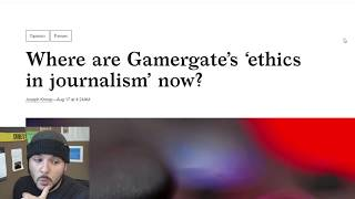 Download They Tried to Smear Gamergate But Proved Them Right?? Video