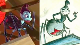 Download A Bug's Life Side by Side | Pixar Video