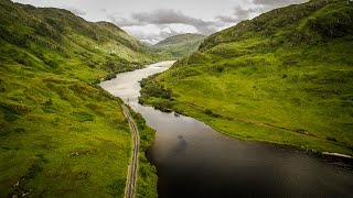 Download Aerial Travel Scotland/Isle of Skye Landscapes 2015 4k UHD DJI Inspire One Video