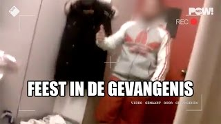 Download Drank en drugs in PI Zuyder Bos Video