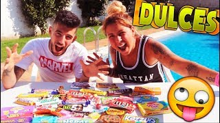 Download PROBANDO DULCES AMERICANOS LOS MAS RICOS DEL MUNDO Video