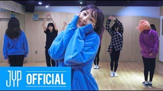 Download TWICE ″What is Love?″ Dance Video (for ONCE Ver.) Video