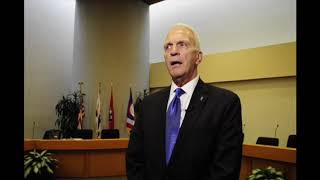 Download VIDEO: Superintendent Thomas speaks to media on Farragut suicides Video