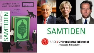 Download John Esposito, Karen Armstrong: The Quran and Islam : What's at stake? Video
