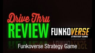 Download Funkoverse Strategy Game Review Video