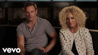 Download Little Big Town - The Making Of Girl Crush Video