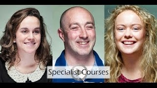 Download Specialist Courses at NUI Galway Video