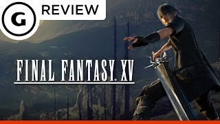 Download Final Fantasy XV Review Video