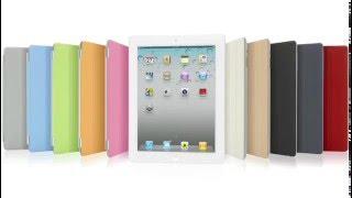 Download Apple iPad 2 video tour Video