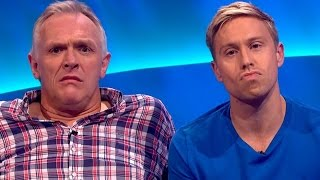 Download I'm Sorry I Haven't A Cure w/ Russell Howard & Greg Davies - The Last Leg Video