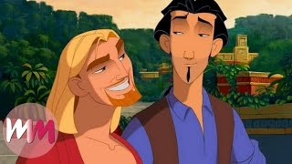 Download Top 10 Hottest Animated Guys Video