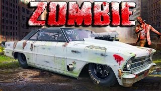 Download NEW No-Prep Monster Unveiled - WHITE ZOMBIE Video