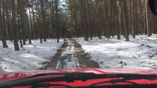 Download Pustynia Siedlecka Jeep ZJ Video