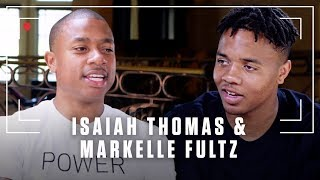 Download Markelle Fultz x Isaiah Thomas | Last Year Was Last Year Video