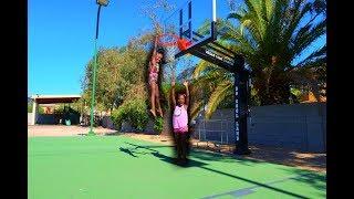Download SO COOL KIDS BASKETBALL CHALLENGE Video