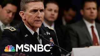 Download Questions Surround Possible Lt. Gen. Michael Flynn Appointment | Morning Joe | MSNBC Video