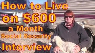 Download Living Cheaply and Finding Healing as a Nomad!! Video