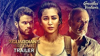 Download 7 Guardians of the Tomb | Li Bingbing | Kellan Lutz | Trailer | Gravitas Video