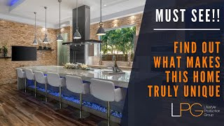 Download Truly Unique Interior Design That Will Blow You Away - Step Inside!!! Video