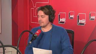 Download La politique belge vue par la France - Le billet d'Alex Vizorek Video