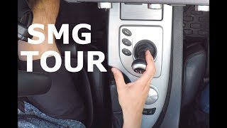 Download BMW SMG Transmission - How to Operate BMW SMG 3 Transmission Video