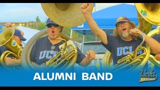 Download UCLA's Alumni Band: A Nissan Fan-Fueled Tradition Video