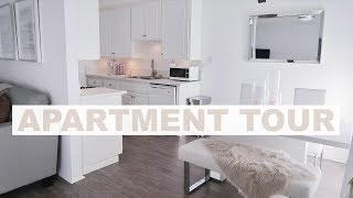 Download FURNISHED APARTMENT TOUR 2018 | Marie Jay Video