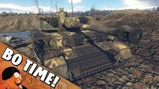 Download War Thunder - Panzerbefehlswagen IV ″Roller Coaster of Emotions!″ Video