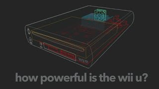 Download How Powerful is the Wii U? Video