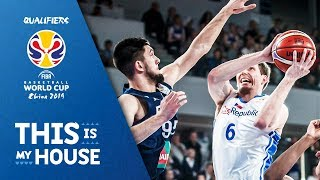Download The Czech Republic's Best Plays of the FIBA Basketball World Cup 2019 - European Qualifiers Video