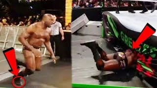 Download (15 Mistakes) In WWE Greatest Royal Rumble - Plenty Mistakes In ″Greatest Royal Rumble″ - Funny Video