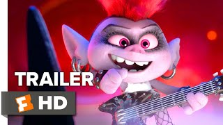 Download Trolls World Tour Trailer #1 (2019) | Movieclips Trailers Video